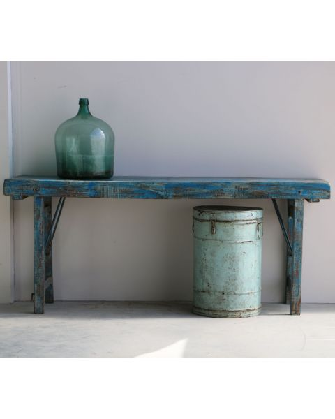 india sidetable hout