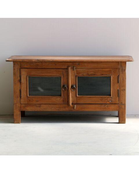 houten kastje india
