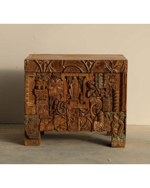 india opbergbox