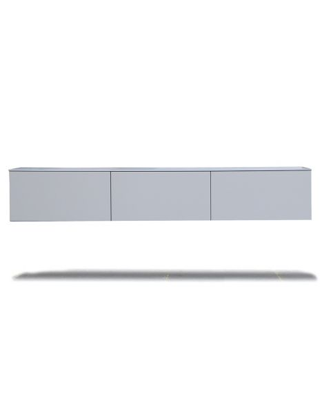 Modern zwevend tv meubel Doryan 180