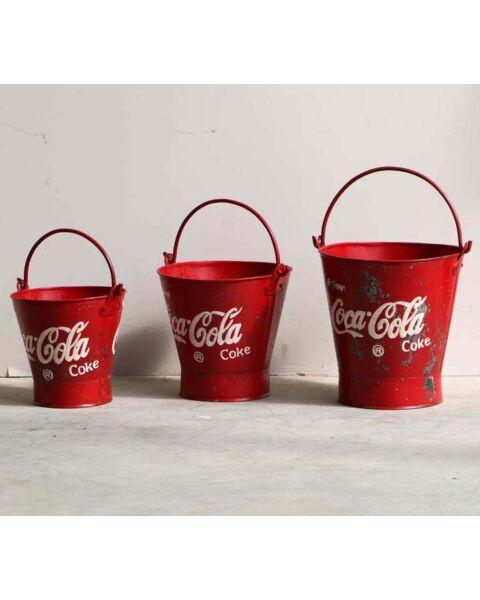 Oud Coca Cola Emmer