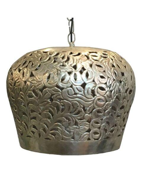 Hanglamp Silver