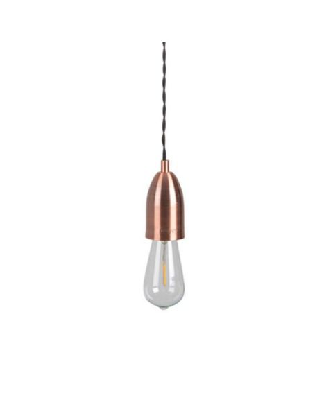 Zuiver Hanglamp Mach Copper