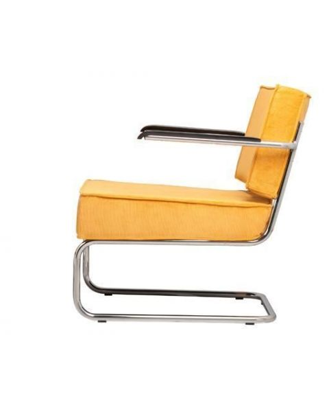 fauteuil met armleuning