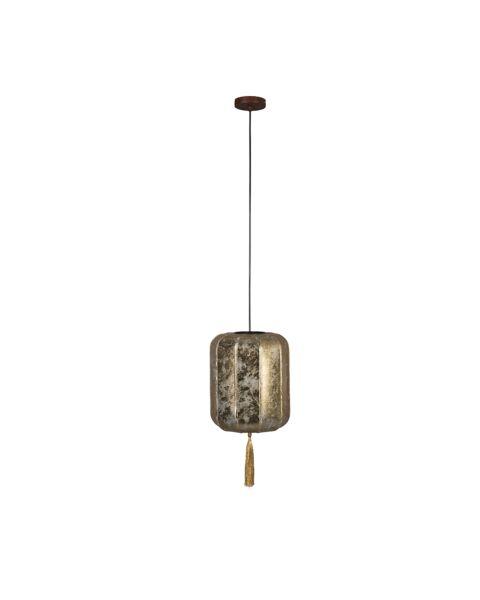 dutchbone hanglamp suoni gold