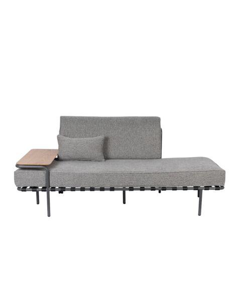 zuiver sofa star grijs