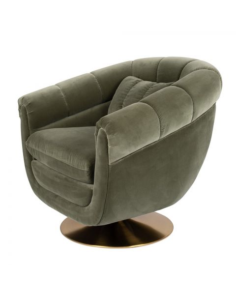 dutchbone lounge chair member