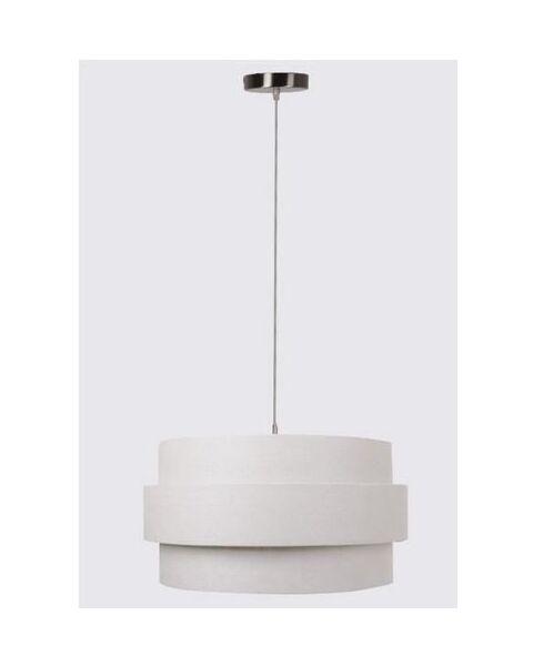 Urban hanglamp wit