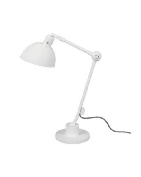 Bodilson Tafellamp Dixie Wit