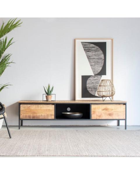 mango tv dressoir 180cm