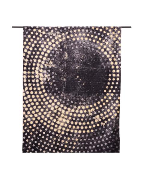 Urban Cotton Wandkleed Cala Large