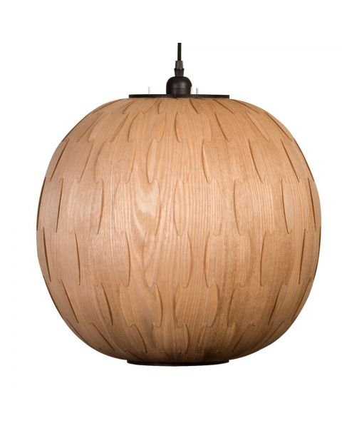 Pendant lamp bond round