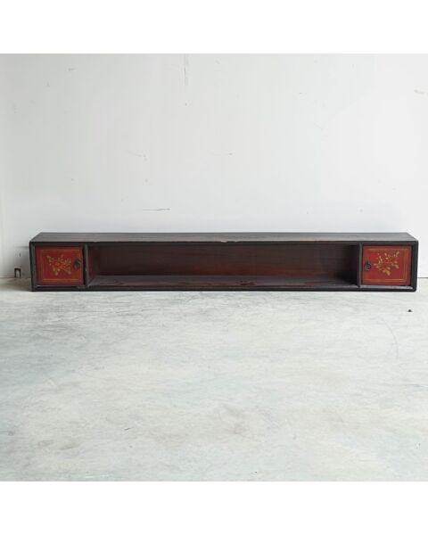 Chinees Kast Met Vakken