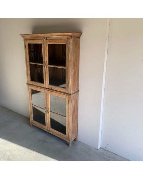 Wooden Cabinet Kast India   Zen Lifestyle