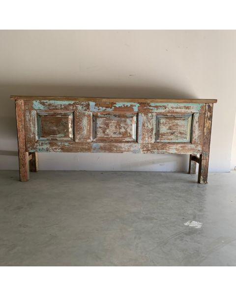 Wooden Console Table India | Zen Lifestyle