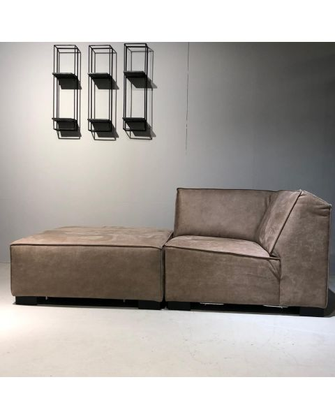 Lounge Element Microleder Leon