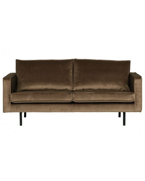 Rodeo Bank 2,5-zits Velvet Taupe