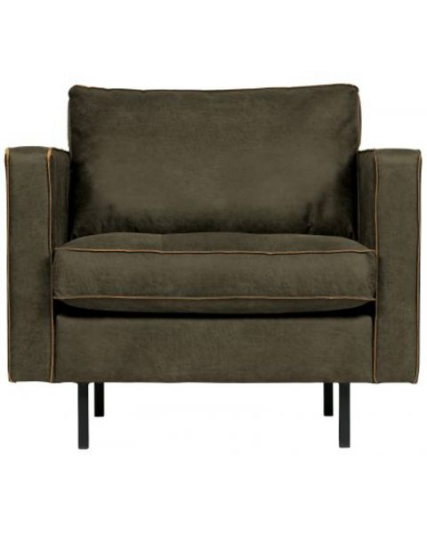 Rodeo Classic Fauteuil Army