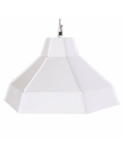 Bodilson Hanglamp Rise Wit