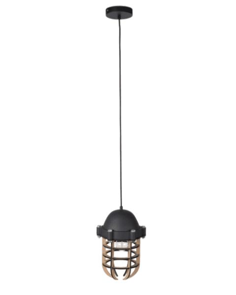 Navigator Hanglamp Zwart