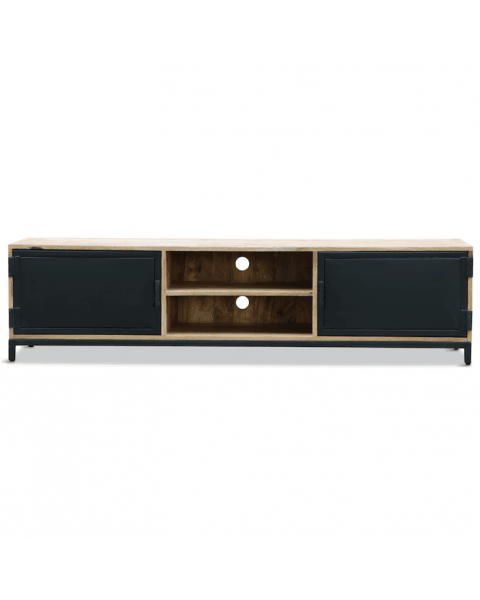 industrieel tv-dressoir