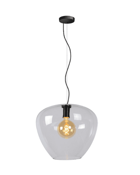 Moderne Hanglamp Fian Blank