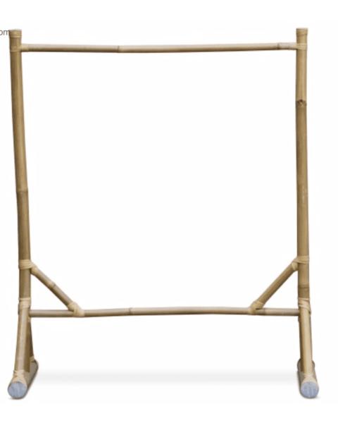 Kapstok Bamboe Large