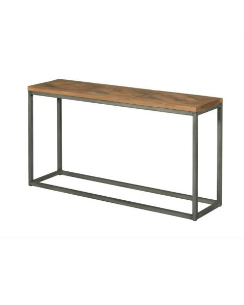 industriële sofa table