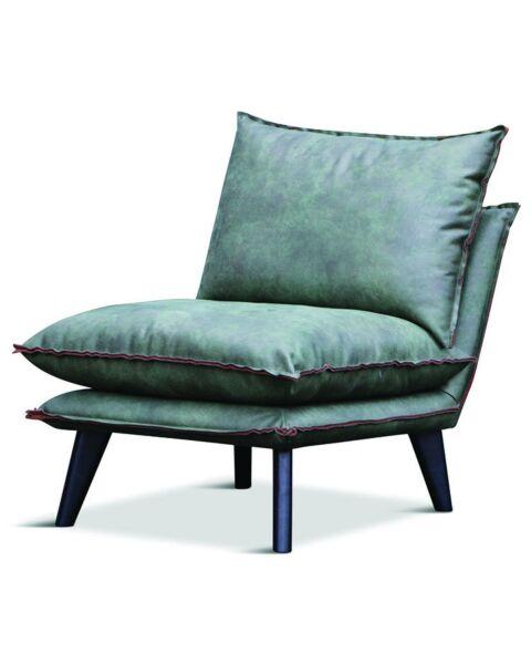 fauteuil groen