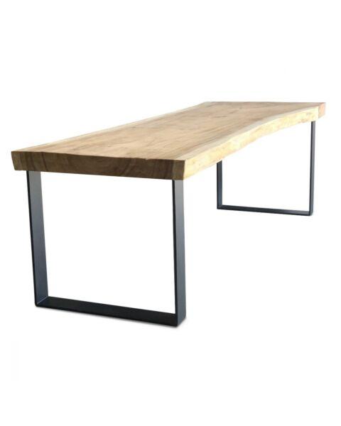 suar boomstam tafel 250cm