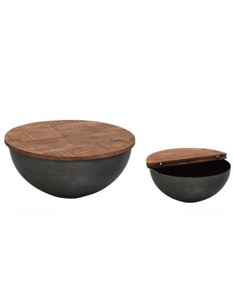 salontafel klein