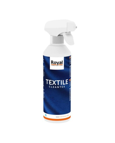 Textile Cleantex spray