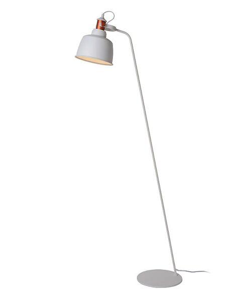 Scandinavische Vloerlamp Tjoll Wit