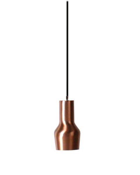 Hanglamp Mora Small copper