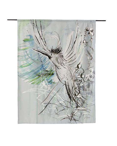 Urban Cotton Wankleed Free Flight