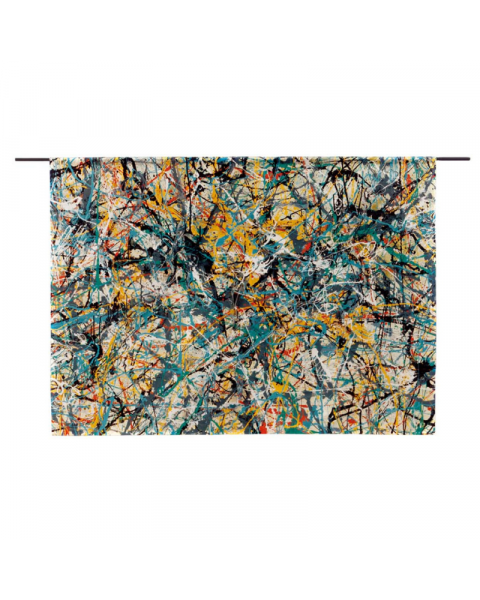 Urban Cotton Wandkleed Lavoro No. 1