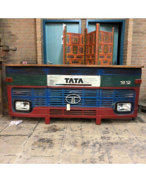 truckbar