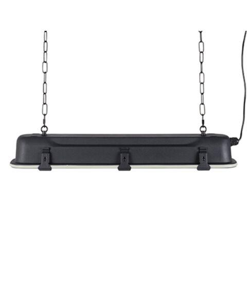 Zuiver G.T.A. Lamp Zwart