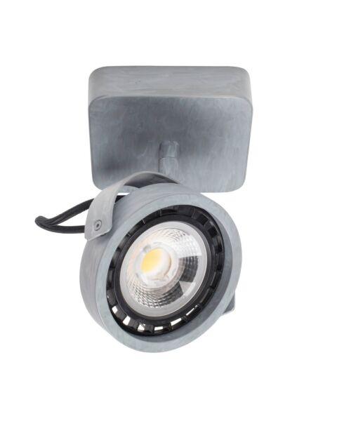 Vintage Zuiver Spot Light Dice 1 LED
