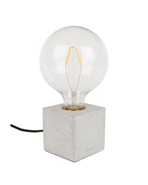 Zuiver Tafellamp Bolch Concrete