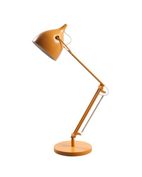 Zuiver Tafellamp Reader geel