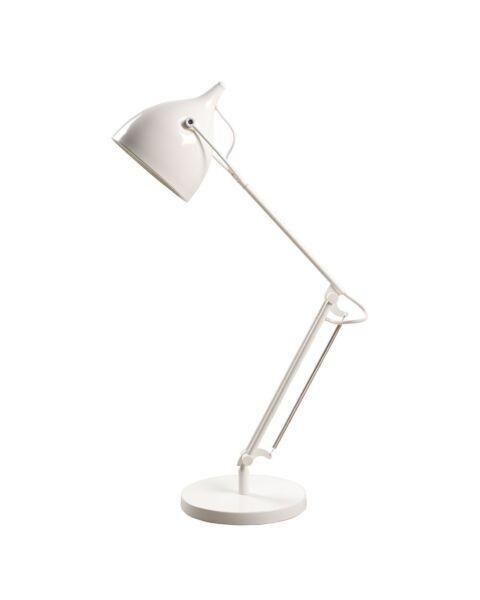 Zuiver Tafellamp Reader wit
