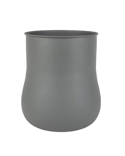 Zuiver Vaas Blob Large Grey