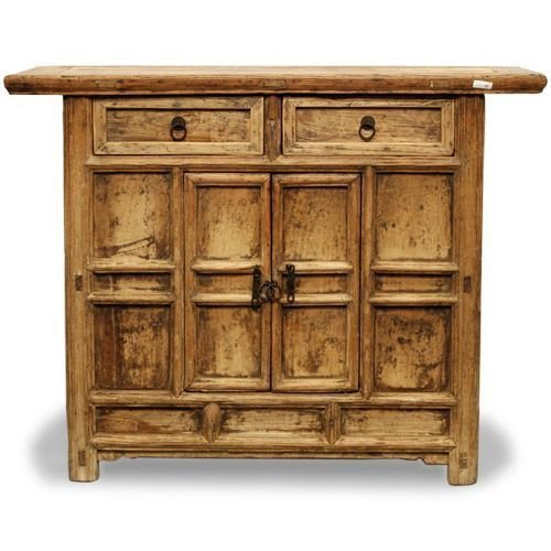 - Dressoir Chinees Old Wood FR119