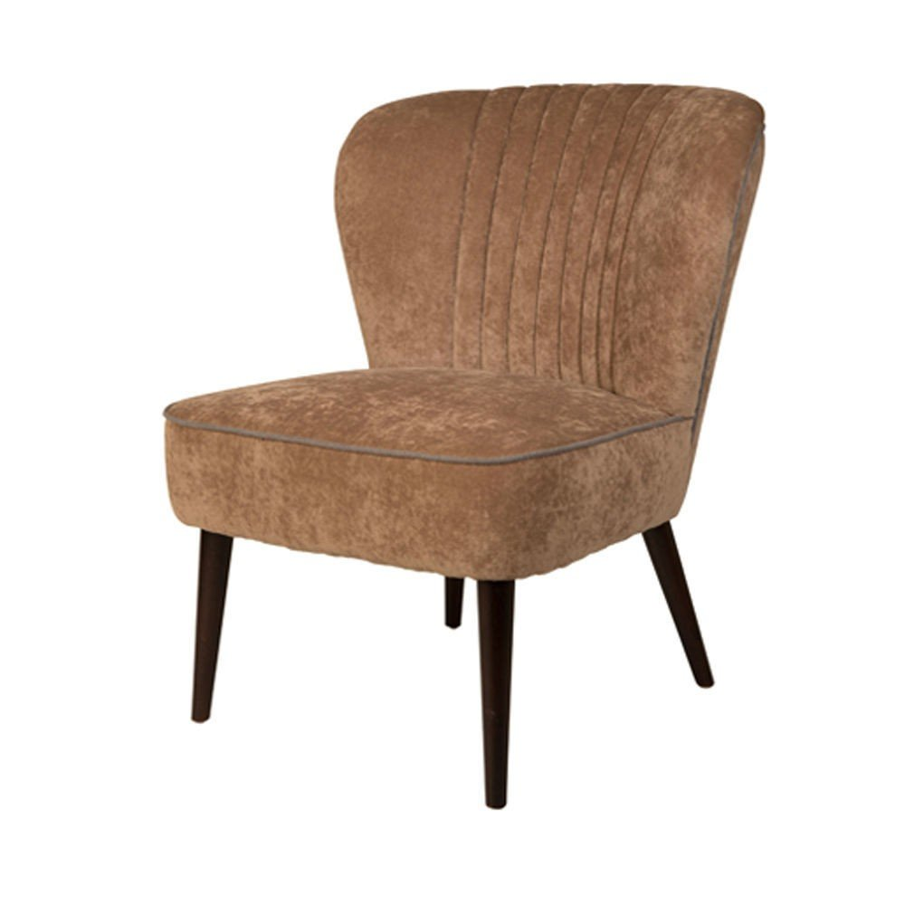 Lounge chair smoker dutchbone in de aanbieding kopen - Deco lounge grijs en beige ...