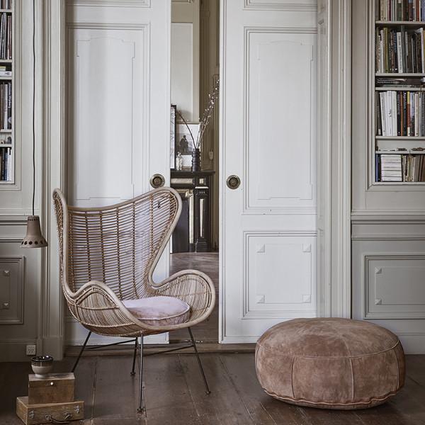 Egg Chair Roze.Een Kloddertje Roze Hier Een Kloddertje Roze Daar Inspiratie